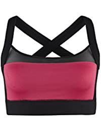 Zumba Fitness Mesh With Me Soutien-gorge Femme