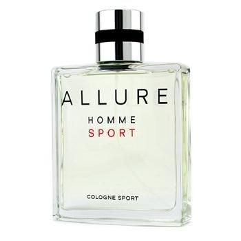 Allure Homme Sport Köln Spray 150ml/142ml -