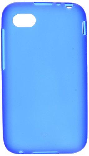 Katinkas GEL weiche Hülle für BlackBerry Q5 blau