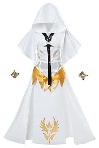 Kostüm Valkyrie - Karnestore Fate/Grand Order Lancer Valkyrie Ortlinde Outfit Cosplay Kostüm Damen XXL