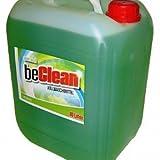 GREEN WASH Flüssigwaschmittel 2 x 10 Liter Kanister für 266 WL