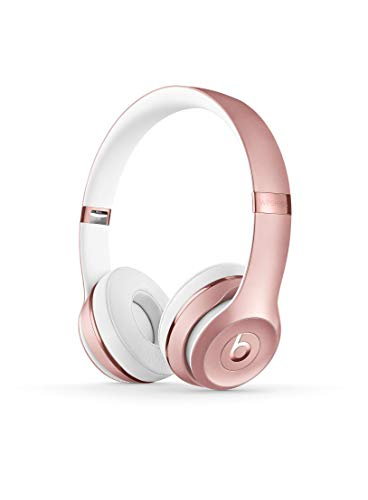 Beats by Dr. Dre Solo3 Wireless On-Ear Kopfhörer, Roségold