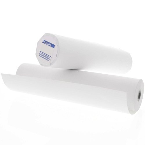 Faxpapierrollen für Philips HFC 171 - Faxland Thermopapier Faxrollen für HFC171