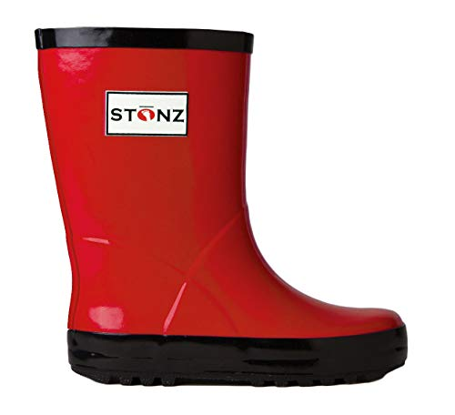 Stonz Unisex-Child Rbubl Boots