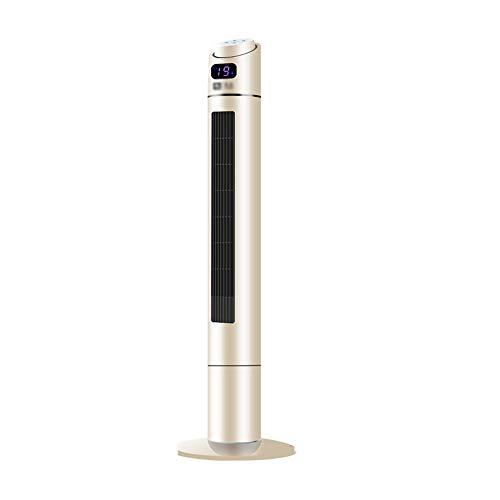 TNUGF Ventilateur Colonne Climatiseur Mobile Ventilateur Tour avec télécommande Maison et Bureau, climatisatio