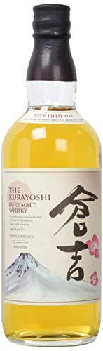 Kurayoshi Whisky - 700 ml