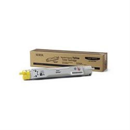 Preisvergleich Produktbild Xerox Toner gelb für Phaser 6300/6350