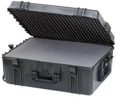 Unbranded max540h245s.079Wasserdichte Schutzhülle, PP, schwarz