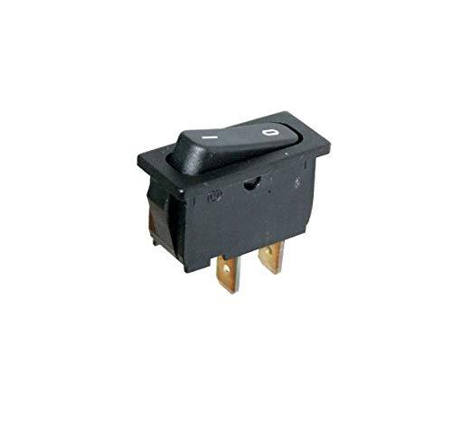 Tastenschalter Netzschalter Ein Aus Schalter für Dunstabzugshaube Neff 00030988