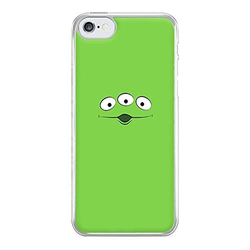 Fun Cases Toy Story Alien Phone Case - iPhone 5c Compatible