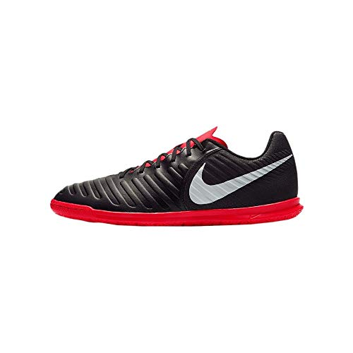 big sale a115a 8004d Nike Herren Legend 7 Club Ic Fitnessschuhe Mehrfarbig (Black Pure  Platinum Lt Crimson