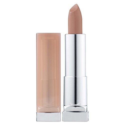 Maybelline Color Sensational Lippenstift Nr. 725 Tantalizing Taupe, multidimensionale Farbe für...
