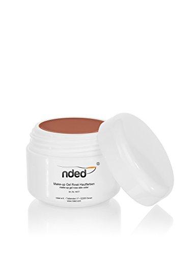 NDED - Gel uv Make up 15ml rose skin