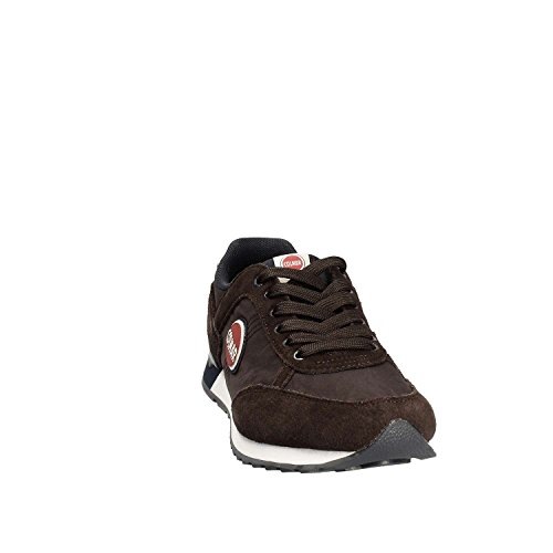 Sneakers Uomo Colmar Travis MainApps Marrone