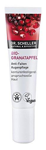 Dr. Scheller: Granatapfel Augenpflege (15 ml)