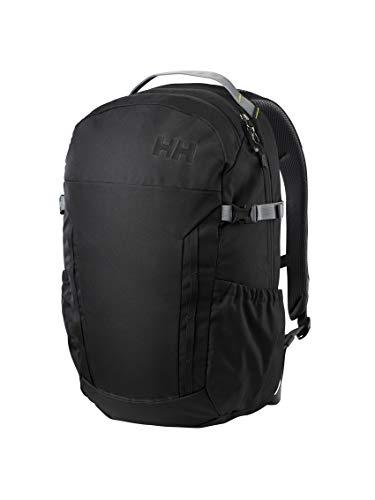 Helly Hansen Loke Backpack Mochila, Unisex, Negro Black, Talla única