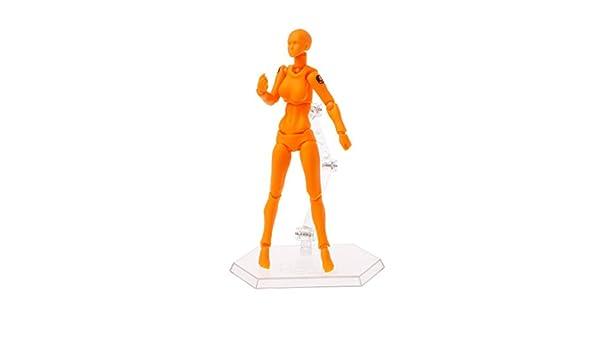 New 13cm Figure Ferrite Action Play Arts Kai Anime Model Drawing Figma Kid Toys