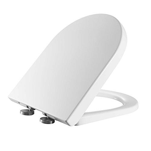 Enjoyable 042309038476 Upc Sd 1603 Toilet Seat Soft Close Quick Lamtechconsult Wood Chair Design Ideas Lamtechconsultcom