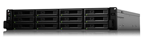 Synology RackStation RS2418+ Servidor Almacenamiento