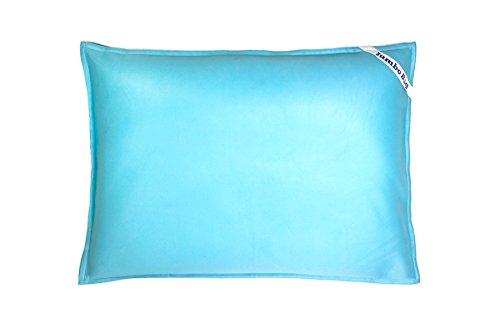 Jumbo Bag 30070-10 Pouf Flottant Polyester Bleu 170 x 130 x 30 cm