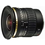 Tamron AF 11-18mm 4,5-5,6 Di II LD ASL SP digitales Objektiv für Canon