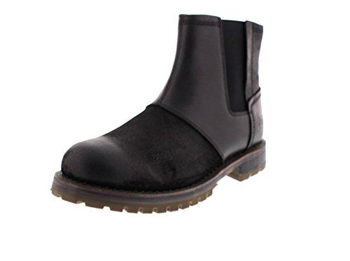 CAT FOOTWEAR Homme - Boots STATEN - black
