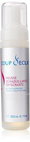 Coup d'Eclat Mousse Démaquillante Oxygénante 200 ml