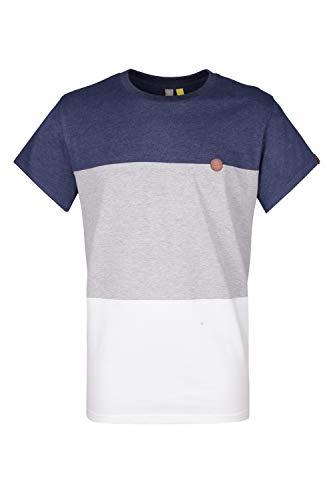 alife and Kickin Ben T-Shirt M, Marine -