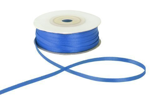 3mm-x-50m-blue-double-sided-satin-ribbon
