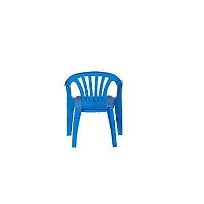 Fun Star Kindersessel blau (Ve 60) 578001 von Fun Star auf Gartenmöbel von Du und Dein Garten