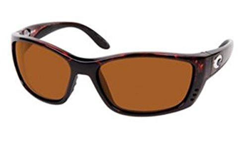f04c1ccd20 Costa Del Mar Fisch - Gafas de Sol, Color, Talla Talla única