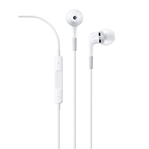 Genuine Apple iPhone In-Ear Headphones ME186ZM/A