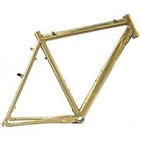 ridewill Bike marco ciclocross aluminio 52V-Brake (ciclocross)/frame Cyclocross Aluminium 52V-Brake (Cyclocross)