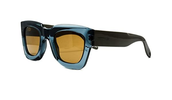 GIVENCHY Givenchy Damen Sonnenbrille » GV 7069/S«, blau, PJP/HA - blau/braun