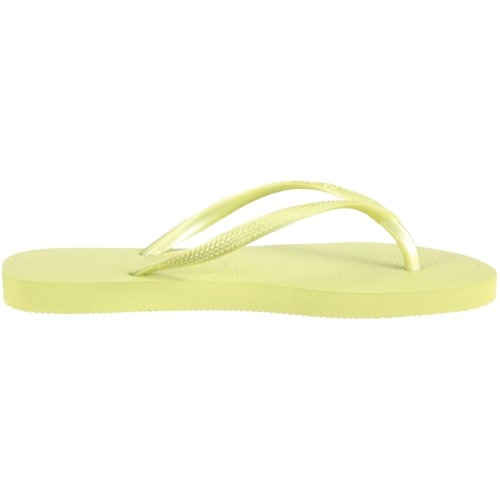 Havaianas Infradito Donna Slim Multicolore (Lemon 0698)