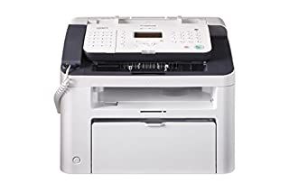 Canon i-SENSYS FAX-L170 - Fax láser (18 PPM, Super G3, memoria 512 paginas, pantalla LCD), blanco y negro (B007PAGFWA) | Amazon price tracker / tracking, Amazon price history charts, Amazon price watches, Amazon price drop alerts