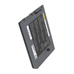 Unipower Batterie ordinateur portable 14.8V 6600maH CLEVO D900TBAT-12, D900, D9T series