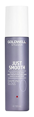 Goldwell Stylesign Just Smooth Diamond Gloss 150 ml di protezione & lucida (Gloss Spray)