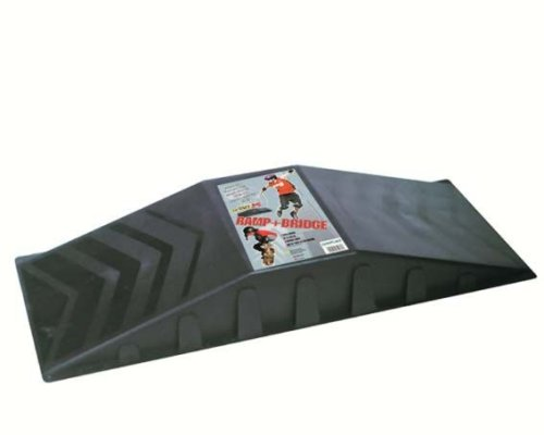 Skater Rampe Fuer Skateboard Inliner BMX Rad Sport RC Cars