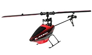 AirAce AA0900 Blizz 200 3D - Helicóptero teledirigido