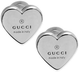 Gucci YBD35625000100U Trademark Pendientes Mujer
