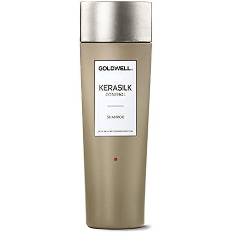 Goldwell Kerasilk Control Shampoo 250ml (13205)