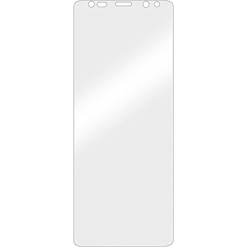 Price comparison product image Hama Schutzfo. Crystal Clear Gal. Note 8