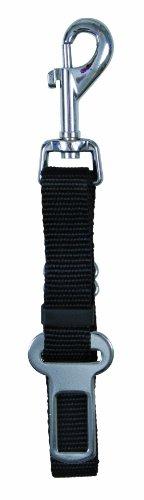 Trixie Cintura Sicurezza, moschettone, 45-70cm/30mm, NG
