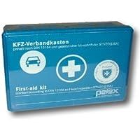 Verbandskasten KFZ DIN 13164 Haltbar bis mind. 03/2017 preisvergleich bei billige-tabletten.eu