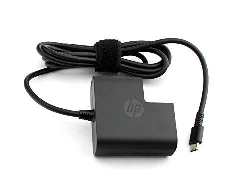 HP USB-C Netzteil 65 Watt (Wall Mount) Original für Hewlett Packard mt44 Mobile Thin Client Serie -