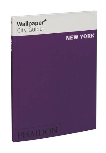 Wallpaper* City Guide New York 2015