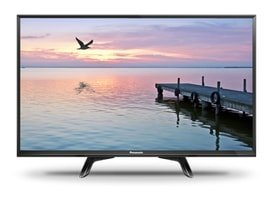 Panasonic 61 cm (24 inches) Viera TH-24E200DX HD Ready LED TV