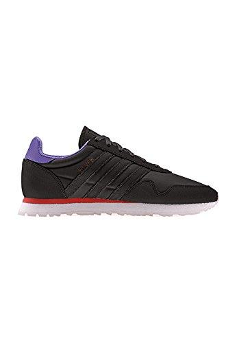 adidas Herren Haven Sneaker verschiedene Farben (Negbas / Negbas / Tinene)