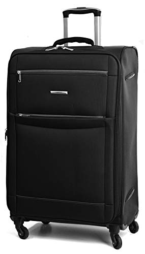 Suitcases & Travel Bags - Best Reviews Tips